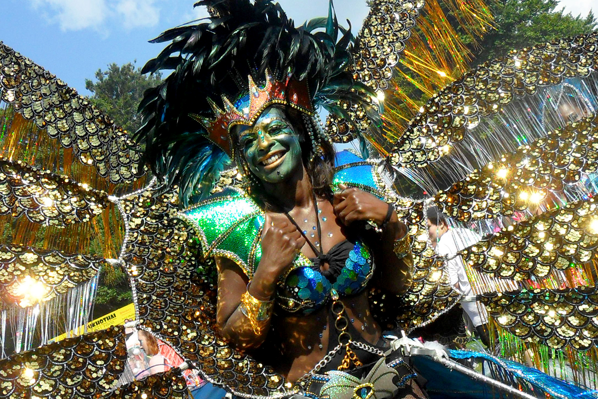 Mr and Miss West Indies Beauty pageant: interview of the ... |West Indian Carnival Queen