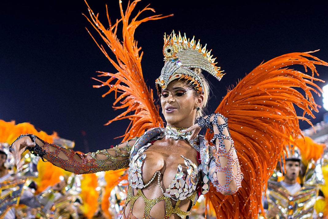 Rio Carnival squeezed between economics and morality ...