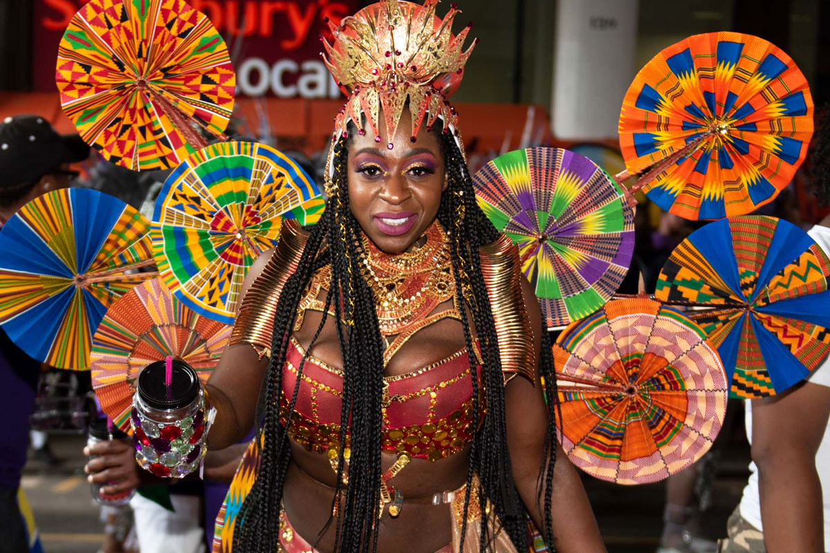 Notting Hill – what's new for Carnival 2019