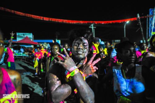 Antigua Carnival 2018 - Jouvert - (10)