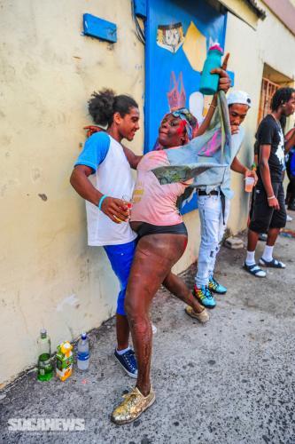 Antigua Carnival 2018 - Jouvert - (101)