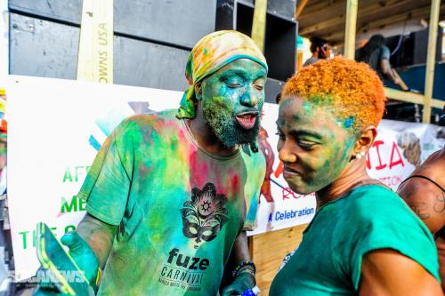Antigua Carnival 2018 - Jouvert - (105)