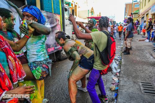 Antigua Carnival 2018 - Jouvert - (106)