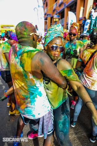 Antigua Carnival 2018 - Jouvert - (107)