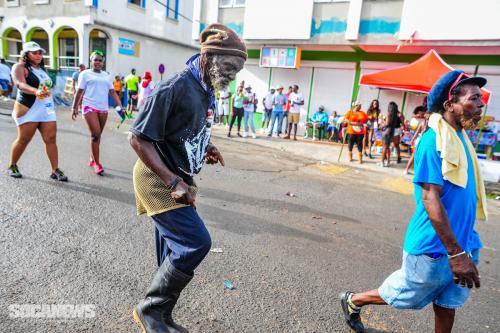 Antigua Carnival 2018 - Jouvert - (108)