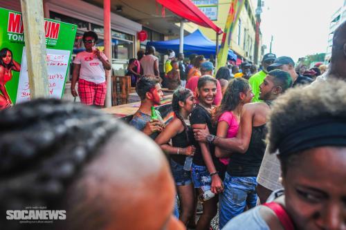 Antigua Carnival 2018 - Jouvert - (109)