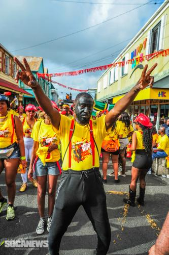 Antigua Carnival 2018 - Jouvert - (110)