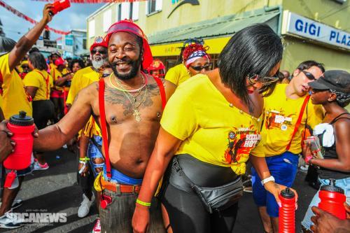 Antigua Carnival 2018 - Jouvert - (111)