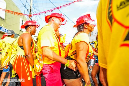 Antigua Carnival 2018 - Jouvert - (113)