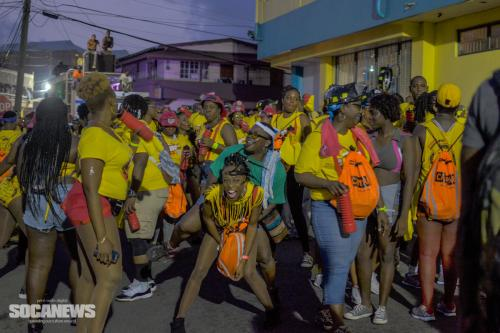 Antigua Carnival 2018 - Jouvert - (115)