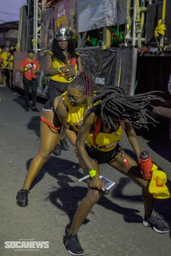 Antigua Carnival 2018 - Jouvert - (116)