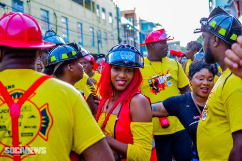 Antigua Carnival 2018 - Jouvert - (117)