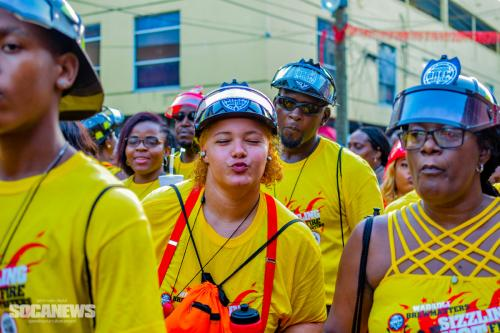 Antigua Carnival 2018 - Jouvert - (118)