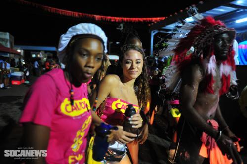 Antigua Carnival 2018 - Jouvert - (12)