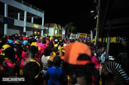 Antigua Carnival 2018 - Jouvert - (125)