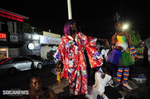 Antigua Carnival 2018 - Jouvert - (127)