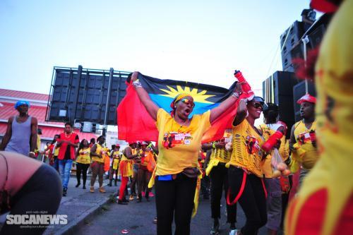 Antigua Carnival 2018 - Jouvert - (128)
