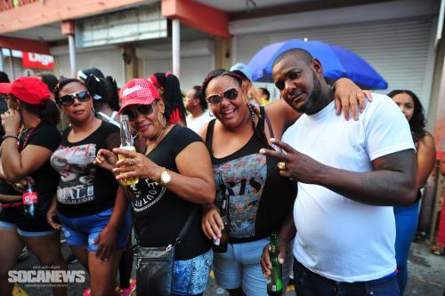 Antigua Carnival 2018 - Jouvert - (130)