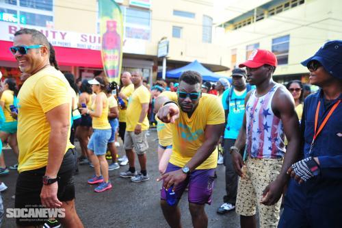 Antigua Carnival 2018 - Jouvert - (131)
