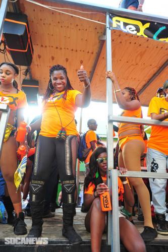Antigua Carnival 2018 - Jouvert - (134)