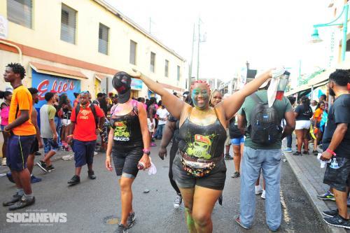 Antigua Carnival 2018 - Jouvert - (136)