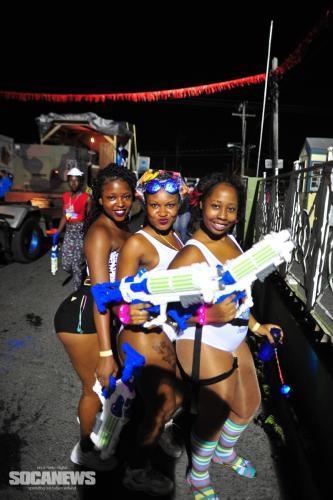 Antigua Carnival 2018 - Jouvert - (14)