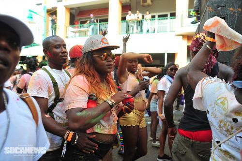 Antigua Carnival 2018 - Jouvert - (143)