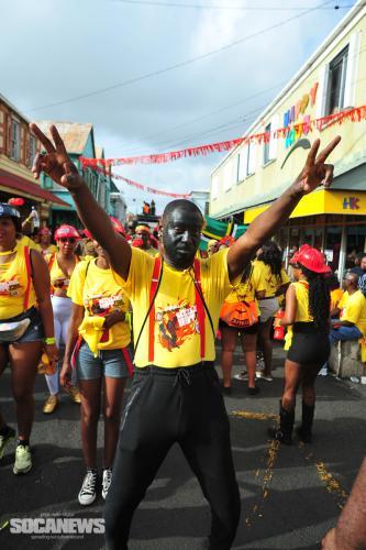 Antigua Carnival 2018 - Jouvert - (146)