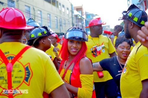 Antigua Carnival 2018 - Jouvert - (149)