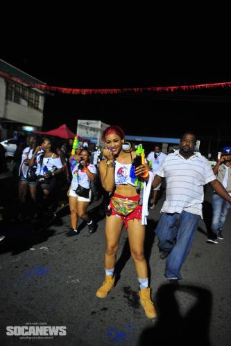 Antigua Carnival 2018 - Jouvert - (15)