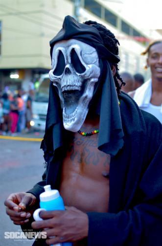 Antigua Carnival 2018 - Jouvert - (150)