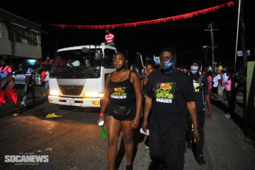 Antigua Carnival 2018 - Jouvert - (16)