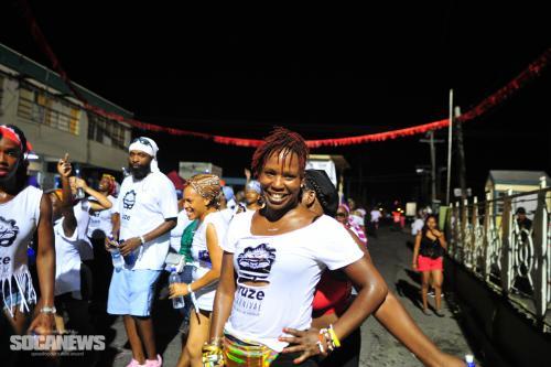 Antigua Carnival 2018 - Jouvert - (18)
