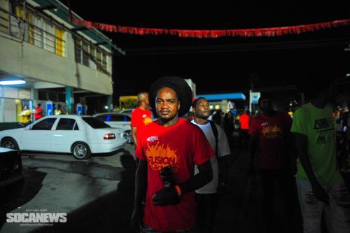 Antigua Carnival 2018 - Jouvert - (2)