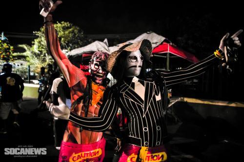 Antigua Carnival 2018 - Jouvert - (20)
