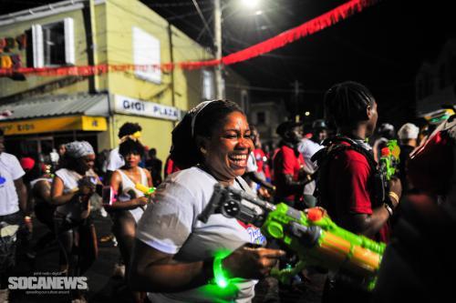 Antigua Carnival 2018 - Jouvert - (22)