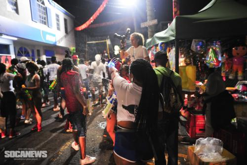 Antigua Carnival 2018 - Jouvert - (23)
