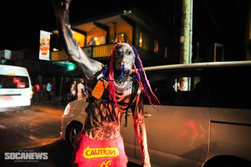 Antigua Carnival 2018 - Jouvert - (24)