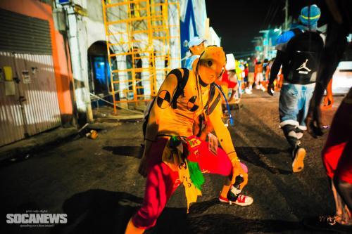 Antigua Carnival 2018 - Jouvert - (25)