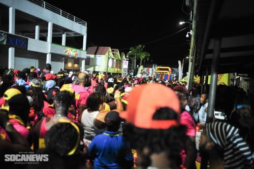 Antigua Carnival 2018 - Jouvert - (26)