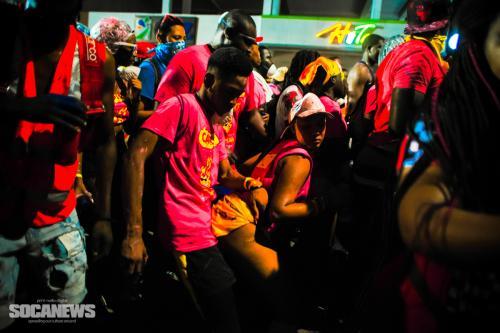 Antigua Carnival 2018 - Jouvert - (27)