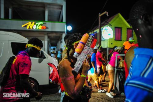 Antigua Carnival 2018 - Jouvert - (28)
