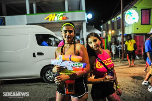 Antigua Carnival 2018 - Jouvert - (29)
