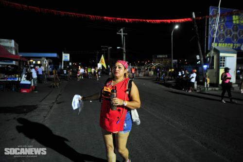 Antigua Carnival 2018 - Jouvert - (3)
