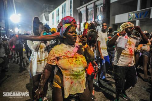 Antigua Carnival 2018 - Jouvert - (31)