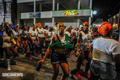 Antigua Carnival 2018 - Jouvert - (33)