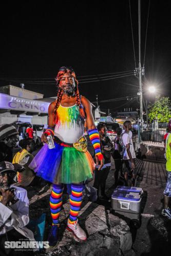 Antigua Carnival 2018 - Jouvert - (35)