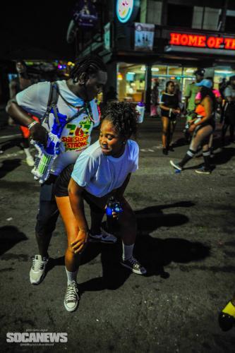 Antigua Carnival 2018 - Jouvert - (36)
