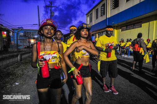 Antigua Carnival 2018 - Jouvert - (37)