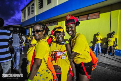 Antigua Carnival 2018 - Jouvert - (38)